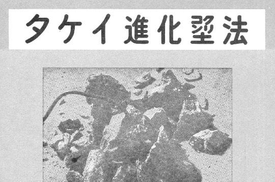 タケイ特殊コンクリート研究室を設立
